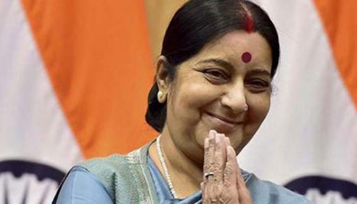 केन्या में बंधक 3 भारतीय, 7 नेपाली लड़कियों को मुक्त कराया गया: सुषमा स्वराज