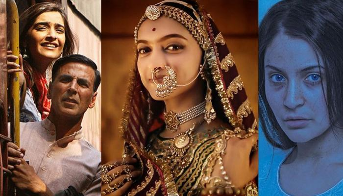 दीपिका पादुकोण की 'पद्मावत' बनी अनुष्का शर्मा और ट्विंकल खन्ना के लिए मुसीबत