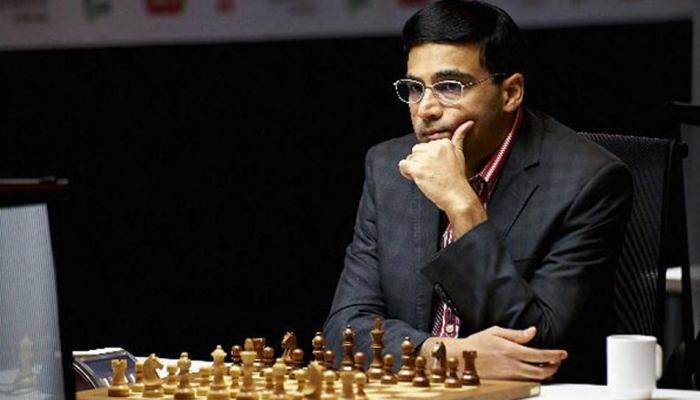 शतरंज ओलंपियाड में खेलेंगे 6 बार के विश्व चैम्पियन विश्वनाथन आनंद