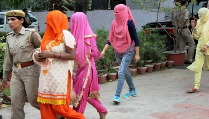 गुरमीत राम रहीम का अनुयायी चला रहा था सेक्स रैकेट, पुलिस पहुंची तो गुप्त सुरंग से हुआ फरार
