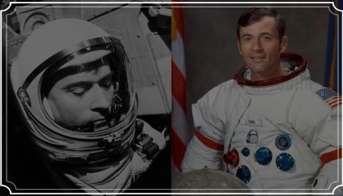 Astronaut John Young passes away
