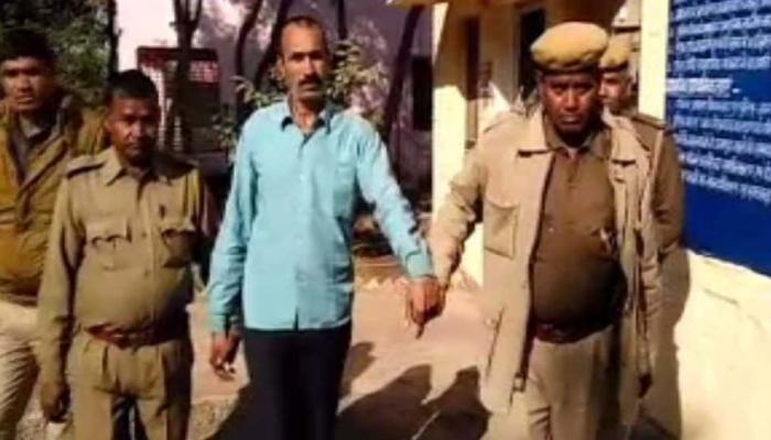 धौलपुर में पुलिस के हत्थे चढ़ा कुख्यात डकैत प्रेम सिंह, पुलिस टीम पर कर चुका है हमला