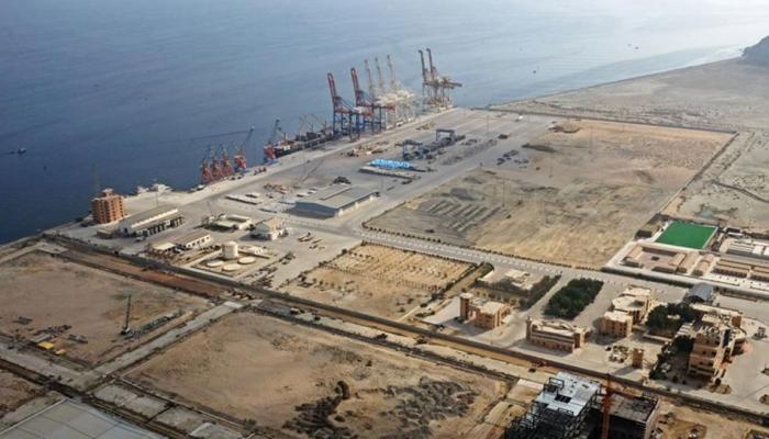 चीन ने पूरी दुनिया को चेताया, पाकिस्तान में चीनी नौसैनिक अड्डे के बारे में अनुमान लगाना छोड़ दें
