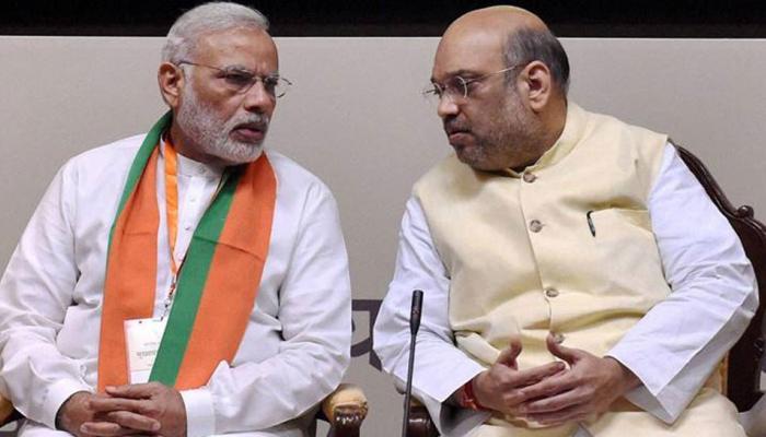 Exclusive: 'मिशन-2019' के लिए BJP ने शुरू की तैयारियां, डिनर टेबल पर सिपहसालारों से गुफ्तगू करेंगे PM मोदी