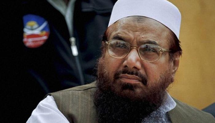 90 के दशक में लंदन गया था हाफिज सईद, मुस्लिमों से की थी जिहाद से जुड़ने की अपील : BBC