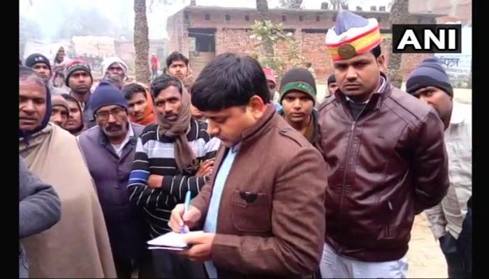 उत्तर प्रदेश : बाराबंकी में जहरीला खाना खाने से 9 लोगों की मौत, कई की हालत गंभीर