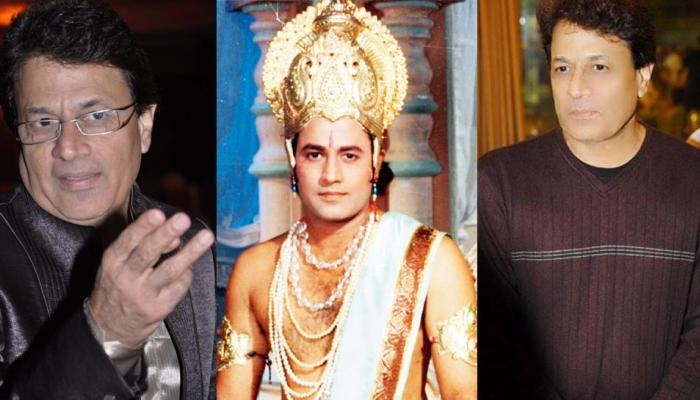 Arun Govil could not get out of Ram's image even after 30 years