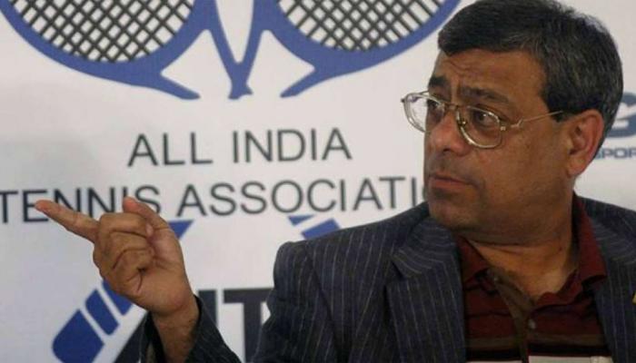 आईओए वित्त आयोग के प्रमुख होंगे अनिल खन्ना