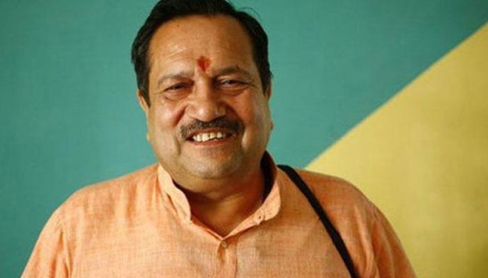 RSS नेता इंद्रेश कुमार ने कहा, 'कश्मीर से धारा-370 हटाने से भारत का भविष्य बदलेगा'