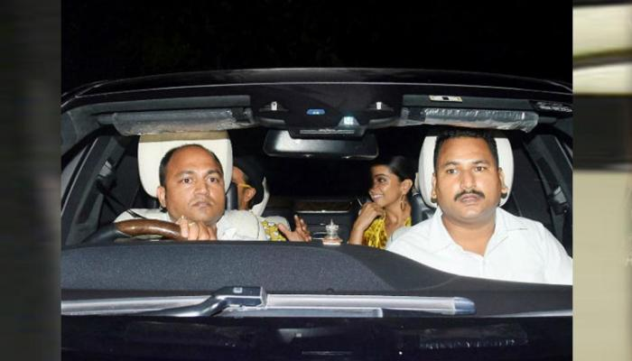 ranveer-deepika come together in srk's bff kajal anand's birthday bash, other celebs also attend party