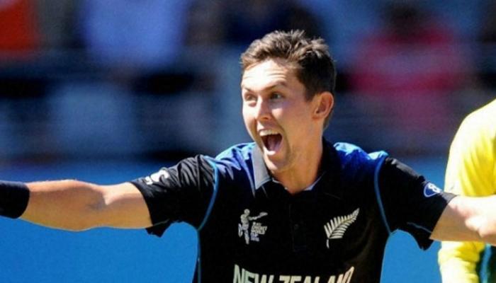 इस कीवी गेंदबाज ने 5 गेंद में लिए 3 विकेट, पाकिस्तान की 183 रन से हार