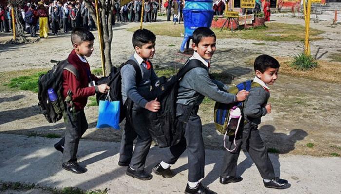 2 मिनट में जानें स्कूल में कितना Safe है आपका बच्चा