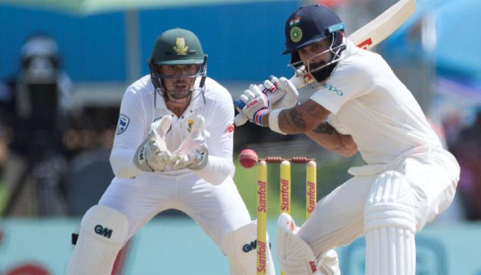 INDvsSA, Analysis : टीम इंडिया की पुरानी कमजोरी सामने आई, सारा खेल विराट के आसपास