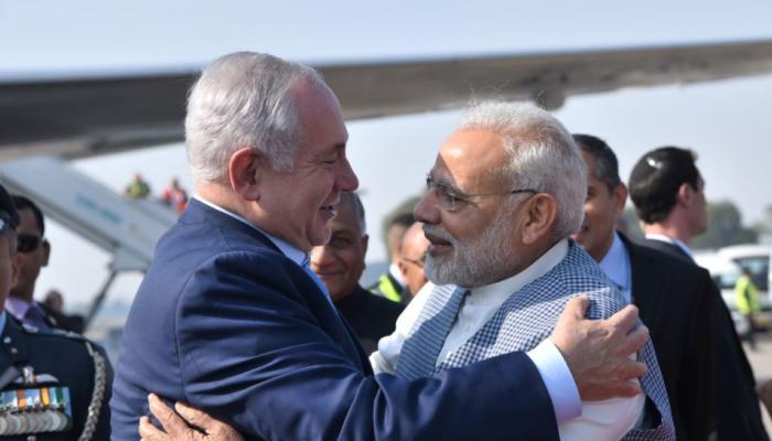 भारत-इजरायल संबंधों की जोड़ी 'स्वर्ग' में बनी, UN में एक वोट से नहीं पड़ता फर्कः बेंजामिन नेतन्याहू