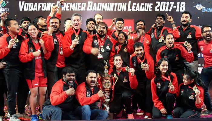 हैदराबाद और बेंगलुरू के अंतिम मैच में हुआ पीबीएल-3 विजेता का फैसला