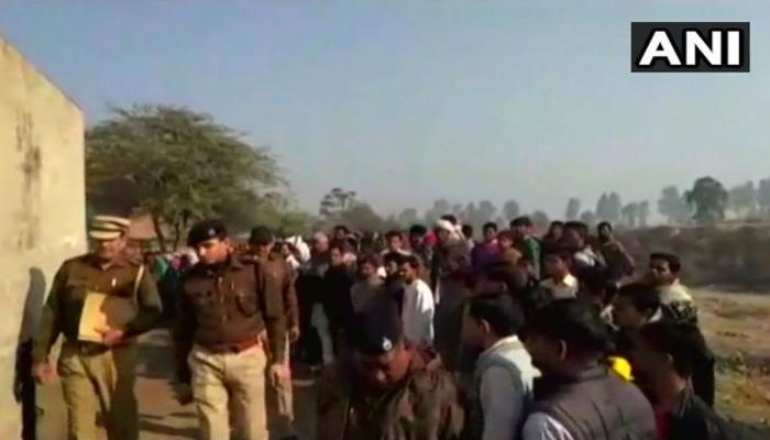अब हरियाणा में 'निर्भया कांड', जींद में नाबालिग दलित लड़की की गैंगरेप के बाद नृशंस हत्या