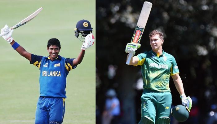 अंडर-19 विश्व कप : श्रीलंका, दक्षिण अफ्रीका की जीत से शुरूआत