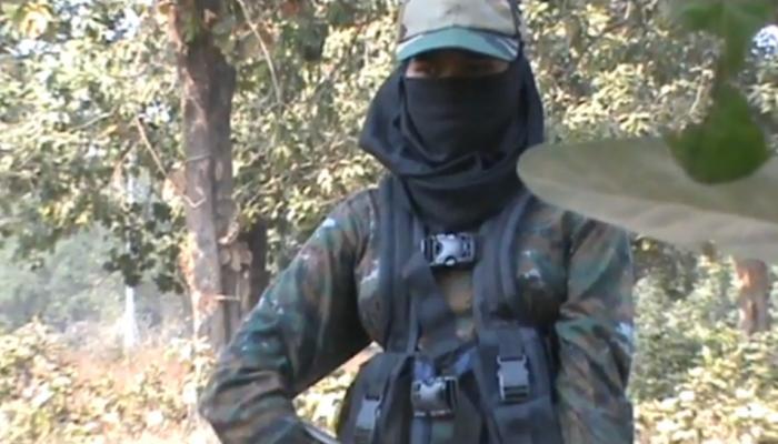 सुकमा: नक्सलियों से लोहा लेने के लिए पहली बार मैदान में उतारी गईं महिला कमांडो