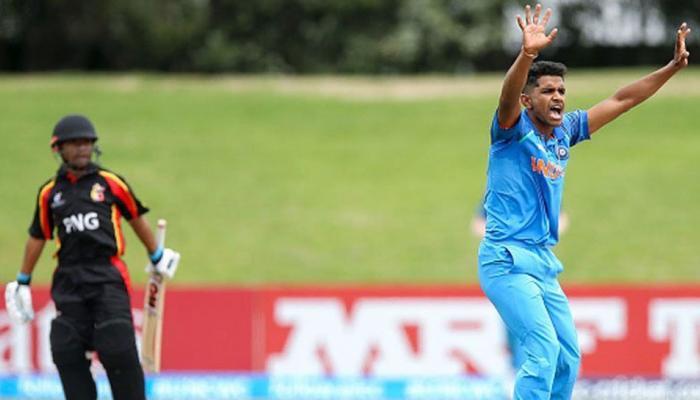 क्वार्टर फाइनल में पहुंचने से पहले U-19 टीम इंडिया ने बनाए ये रिकॉर्ड्स