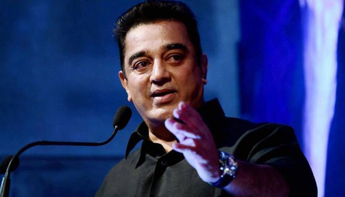 रजनीकांत की राह पर कमल हासन, 21 फरवरी को बनाएंगे सियासी पार्टी