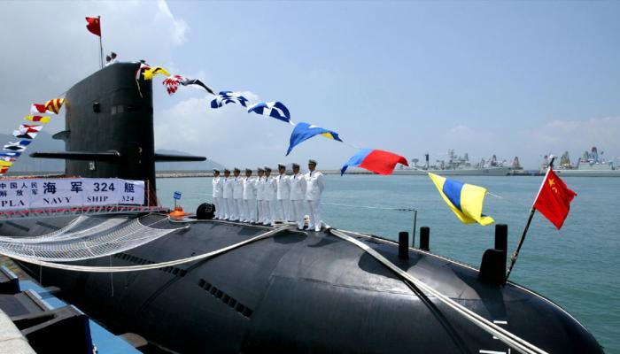 चीन की चाल : भारत को घेरने के लिए PAK के 'ग्वादर पोर्ट' पर तैनात कर रहा है परमाणु पनडुब्बी