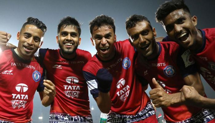 जमशेदपुर एफसी ने केरल ब्लास्टर्स को 2-1 से हराया