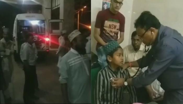 महाराष्ट्र : बिरयानी खाने से मदरसे के 26 छात्र बीमार, 5 की हालत गंभीर