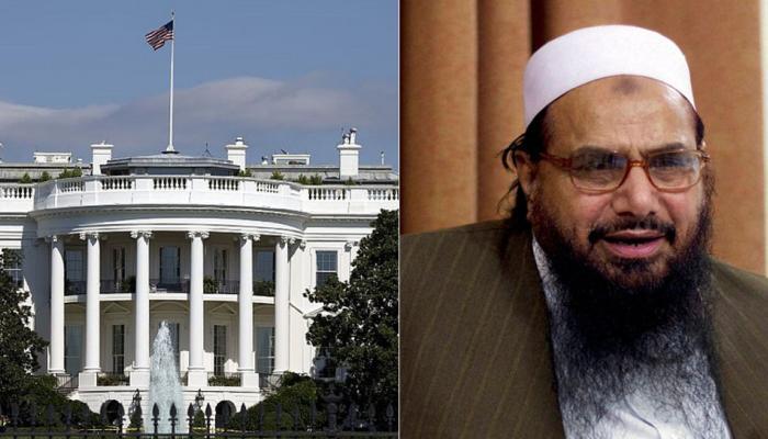 पाकिस्तानी पीएम अब्बासी के 'हाफिज' प्रेम पर अमेरिका का पलटवार
