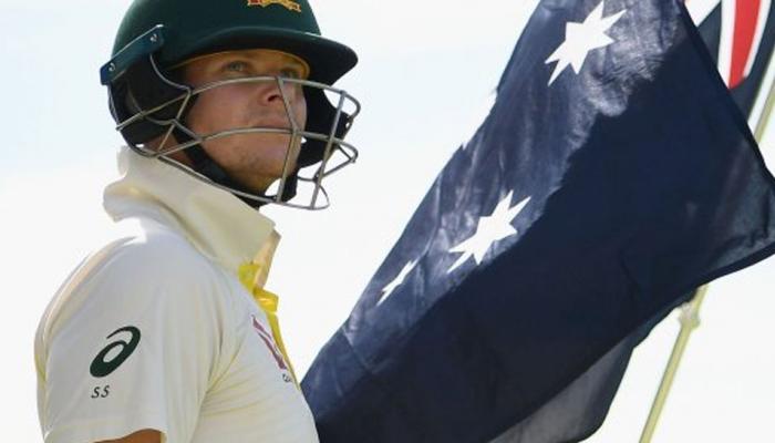 बेस्ट आईसीसी टेस्ट क्रिकेटर का सम्मान पाने वाले स्टीव स्मिथ ने किसे दी अहमियत