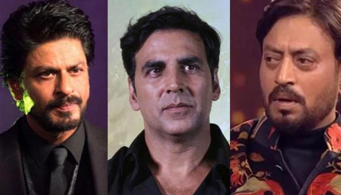 Filmfare Nomination: बेस्ट एक्टर की रेस में शाहरुख, इरफान खान, अक्षय कुमार का नाम शामिल