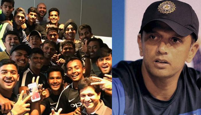 Journey of Team India till Quarter final in Under-19 world cup