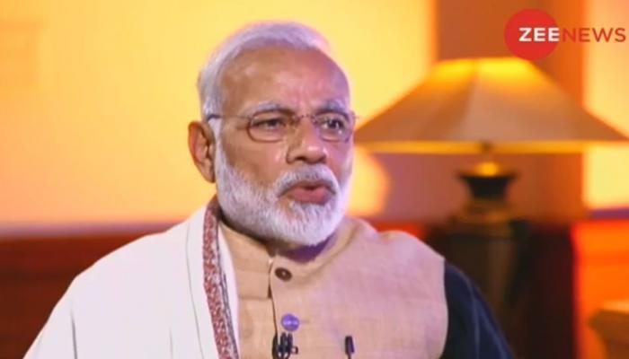 प्रधानमंत्री नरेंद्र मोदी का Exclusive इंटरव्यू देखें, कारोबार से लेकर वैश्विक मुद्दों पर बता रहे हैं भारत का पक्ष