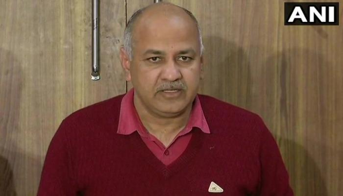 20 विधायकों का मामलाः केजरीवाल के घर हुई बैठक, सिसोदिया बोले-राष्ट्रपति से करेंगे गुहार