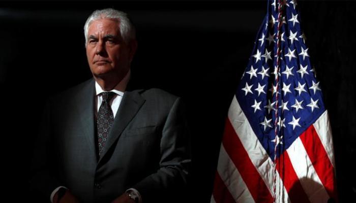 पेंस ने कहा, आतंकवाद के खिलाफ मिस्र के साथ कंधे से कंधा मिलाकर खड़ा है अमेरिका