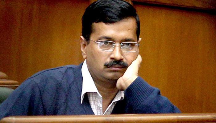 दिल्ली हाईकोर्ट से AAP ने वापस ली याचिका, 20 विधायकों की अयोग्यता से जुड़ा मामला