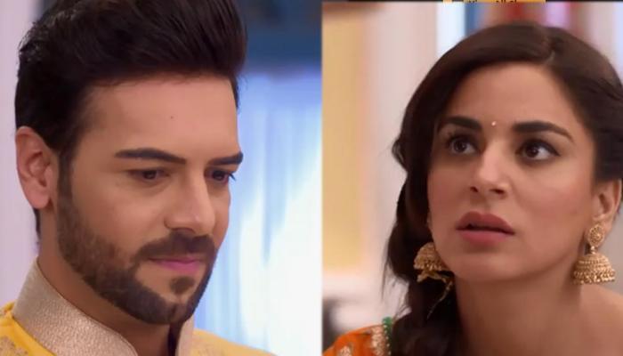 कुंडली भाग्य, 22 जनवरी, फुल एपिसोड: राखी शर्लिन को प्रीता से माफी मांगने के लिए कहती है