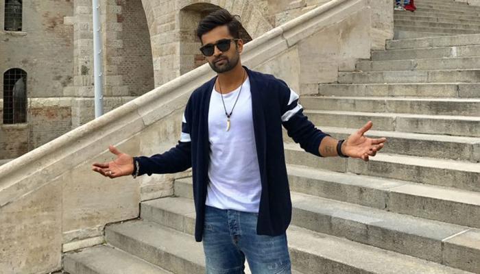 VIDEO : 33 की उम्र में विनय कुमार की 'जोंटी' छलांग, रोड्स भी हुए कायल