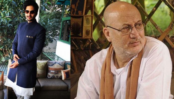 Oscar Nomination: अली फजल और अनुपम खेर की फिल्म का नाम भी शामिल