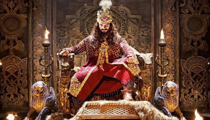 'देश को पद्मावत पर गर्व होगा'- रणवीर सिंह, आज रिलीज होगी फिल्म
