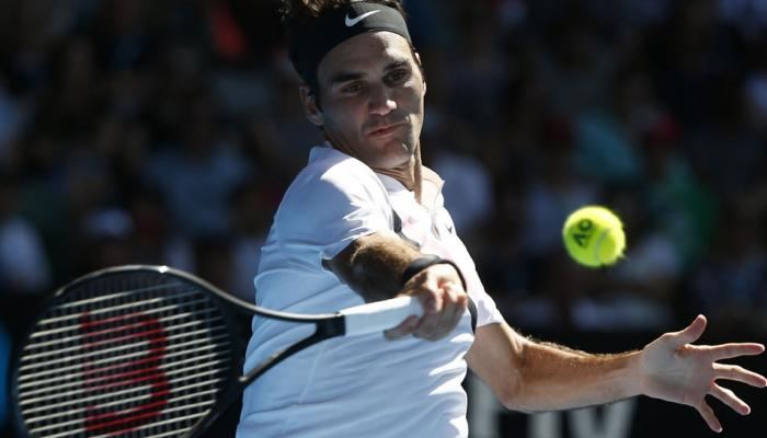 Roger Federer becomes oldest Australian Open Semi Finalist