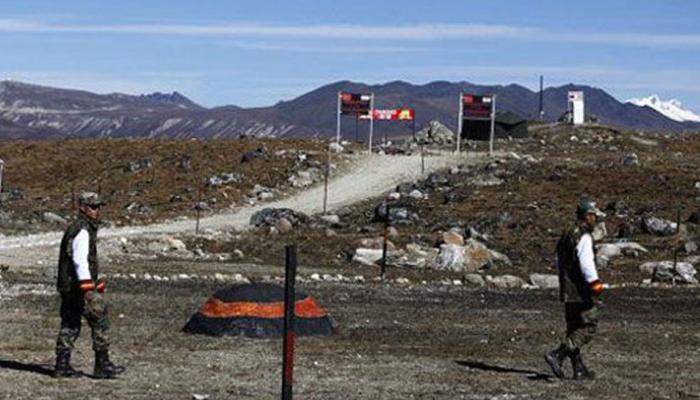 India Today: China threatens India over doklam