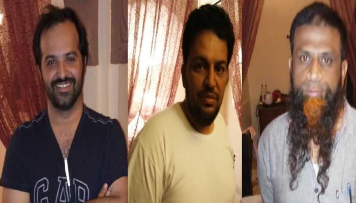 26 जनवरी पर राजस्थान के पोखरण से 3 संदिग्ध युवकों को गिरफ्तार किया गया, दो विदेशी और एक भारतीय