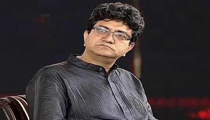 Zee जयपुर लिटरेचर फेस्टिवल में भाग नहीं ले पा रहा हूं, इसका मुझे दुख है : प्रसून जोशी