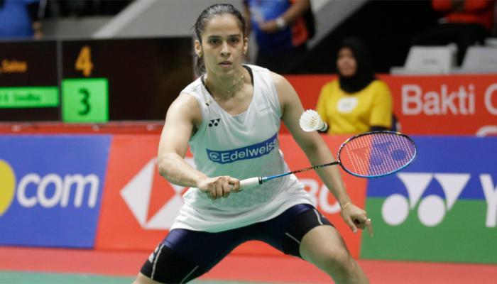 वर्ल्ड नंबर-4 को हराकर शान से इंडोनेशिया ओपन के फाइनल में पहुंचीं साइना