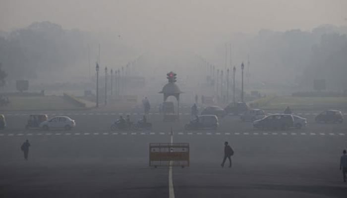 air pollution can adversely effect women periods