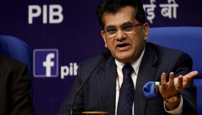 नीति आयोग के CEO ने कहा, डीबीटी से 65000 करोड़ रुपए की बचत हुई