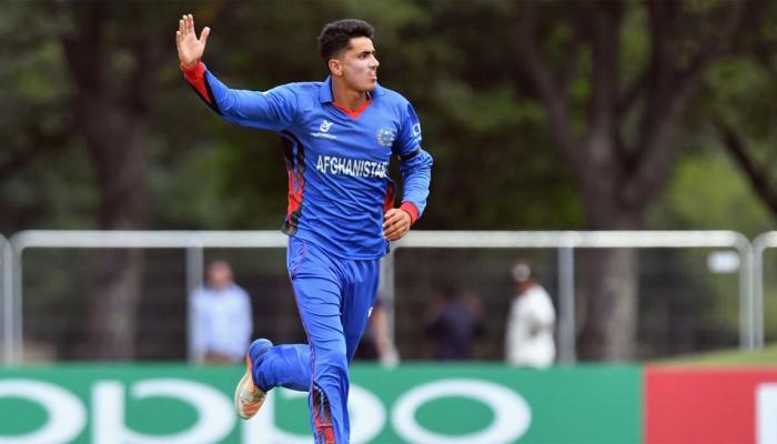 राशिद खान हाथ से फिसले तो वीरू ने 21वीं सदी के पहले इंटरनेशनल क्रिकेटर पर खेला दांव