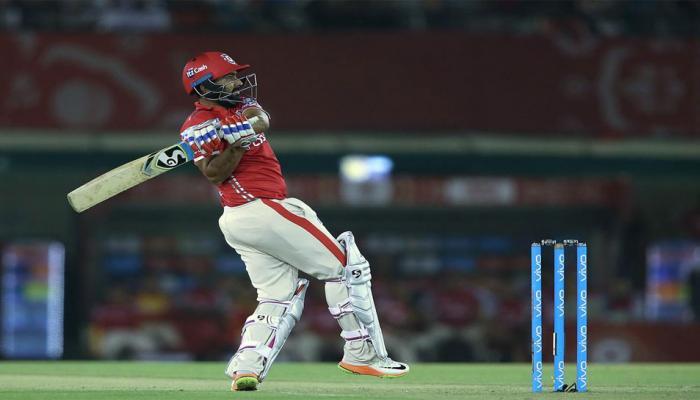 IPL 2018:  राहुल तेवतिया को पाने के लिए मची होड़, मिनटों में बोली पहुंची करोड़ों पर