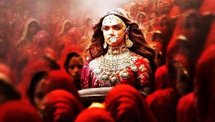 'Padmaavat' is Ready to cross the figure of 100 crores