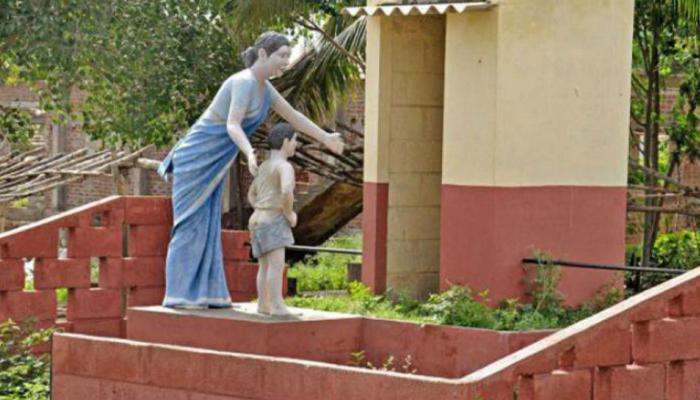 टॉयलेट का इस्तेमाल करो और इनकम बढ़ाओ, ODF से होगी 50,000 की बचत